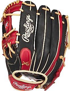 Rawlings 棒球手套 垒球用 男款用 HYPER TECH R2G COLORS [*型]11.75英寸 GS1HTCN65