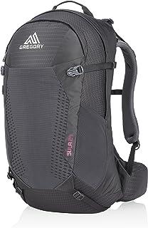 gregory 格里高利 女式 24L 户外登山徒步背包 双肩包 一日休闲 电脑包 SULA24 均码