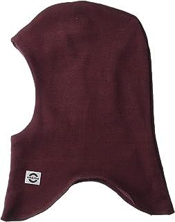 MIKK-Line - 麦尔登男孩羊毛全脸巴拉克拉法帽/面罩采用防风技术