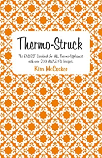 Thermo-Struck (English Edition)