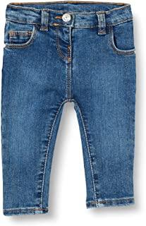 Chicco 智高 女童 Pantaloni Lunghi 牛仔裤