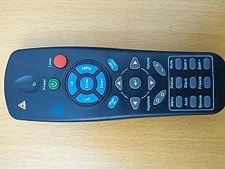 ELECTRON 全新通用兼容替换投影仪遥控器适合 Vivitek D-871ST D-732MX D856ST D-963HD D537W D803W-3D D950HD 投影仪 365 天保修