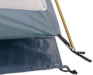 CAPTAIN STAG鹿牌 帐篷 帐篷垫 地面垫 带收纳袋