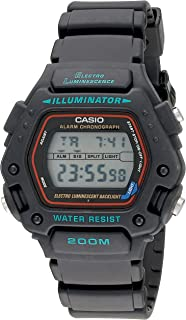Casio 卡西欧 DW290-1V 男士经典运动手表