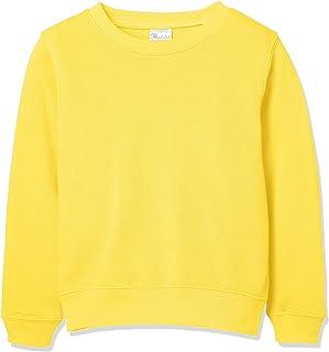 [杰伦] 吸汗 男士 8.4盎司 羊毛 圆领 轻便运动衫 00219-MLC