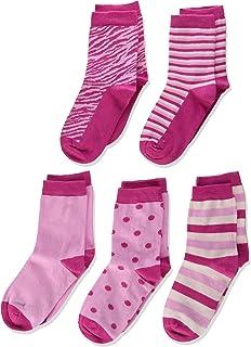 MINYMO 女童短袜
