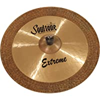 """Soultone Cymbals EXT-CHN17-17"""" Soultone Cymbals Extreme Chin…"""