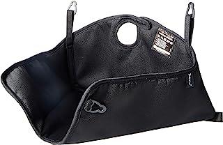 Quinny 1603057000 ZAPP X 购物篮,黑色