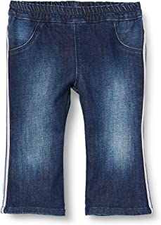 United Colors of Benetton 女宝宝牛仔裤裤