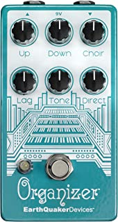 earthquaker devices 彩虹 machine polyphonic Pitch shifter 吉他效果器