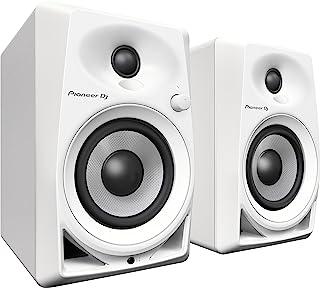 Pioneer 先锋 扬声器 DM-40-W [白色 对]