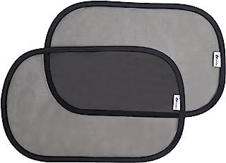 altabebe al7023防晒自粘 (2件 Pro 包装), 48 x 30厘米, 黑色