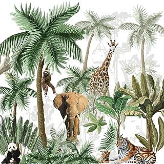 Plage 全景壁纸 250 野生动物园,*,2.5 x 2.5 米