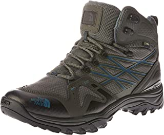 THE NORTH FACE 刺猬 Fastpack MID GTX 宽型短靴男式