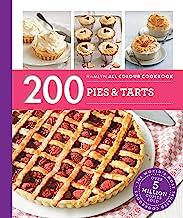 Hamlyn All Colour Cookery: 200 Pies & Tarts: Hamlyn All Colour Cookbook (English Edition)