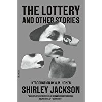 The Lottery and Other Stories (FSG Classics) (English Editio…
