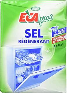 ECApros *再生盐 - 4 kg