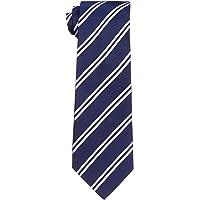 Haruyama100 %丝质领带 8厘米宽