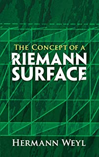 The Concept of a Riemann Surface (Dover Books on Mathematics) (English Edition)