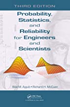 Probability, Statistics, and Reliability for Engineers and Scientists (English Edition)