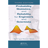 Probability, Statistics, and Reliability for Engineers and S…