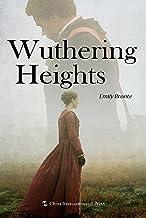 Wuthering Heights(English edition)【呼啸山庄(英文版)】