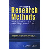 Introduction to Research Methods: A practical guide for anyo…