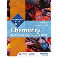 Edexcel International GCSE Chemistry Student Book Second Edi…