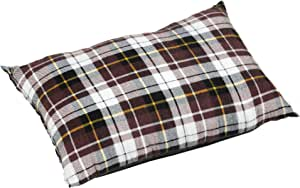 CAPTAIN STAG 鹿牌 野营用品 可洗 枕头 露营 枕头 [*低使用温度 10 度] UB-18