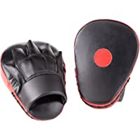 Ultega Boxing Gear-Series Set two Curved Punch Mitts - Hand…