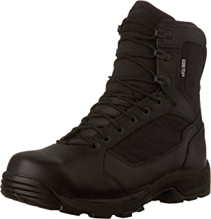 "Danner 男士 Striker Torrent 6"" 侧拉链工装靴"