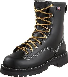 Danner 男式 Super Rain Forest Uninsulated Work Boot
