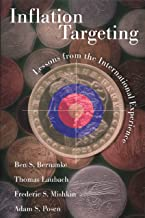 Inflation Targeting: Lessons from the International Experience (English Edition)