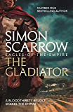 The Gladiator (Eagles of the Empire 9) (English Edition)