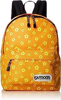 OUTDOOR PRODUCTS 背包 儿童 愉悦开心 可B5尺寸 远足 全花纹 大容量 13L