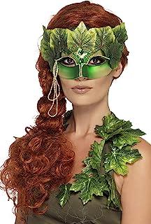 Smiffy's 女士 Forest Nymph 眼罩