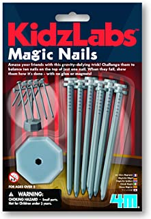 4M Magic Nails