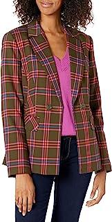 Trina Turk 女式双排扣外套