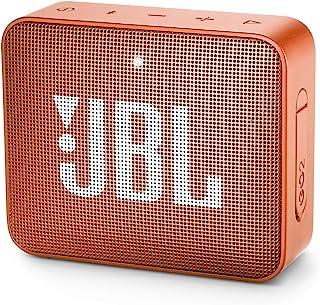 JBL GO2 防水超便携蓝牙音箱JBLGO2COR 4.3 x 4.5 x 1.5