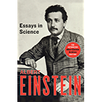 Essays in Science (English Edition)