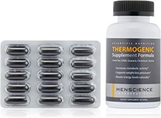 MenScience Androceuticals 24 合