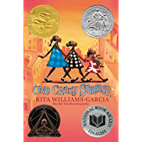 One Crazy Summer (Ala Notable Children's Books. Middle Reade…
