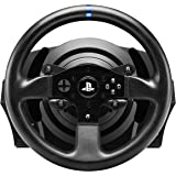 thrustmaster wheel T300黑色