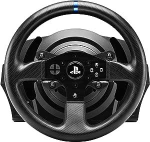 thrustmaster wheel T300黑色