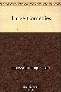 Three Comedies (English Edition)