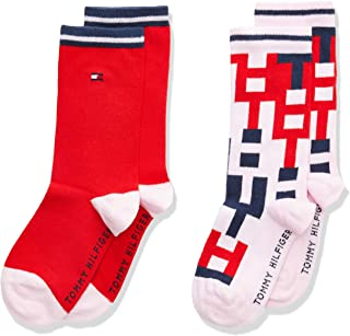 Tommy Hilfiger 男童袜(2 件装)