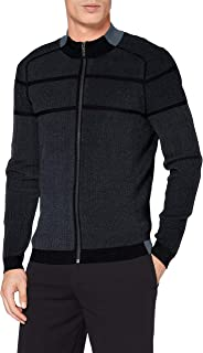 BOSS 男士 Zogor 针织夹克