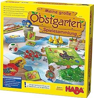 HABA 302282 我的大果园 游戏系列