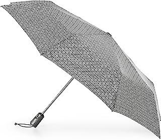 Totes 都达斯 70mph 防风防湿自动开关雨伞