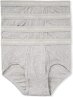 Calvin Klein 男士经典棉质内裤多件装